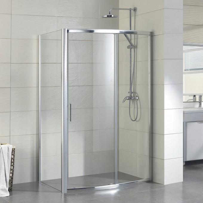 מקלחון חזית בהתאמה אישית